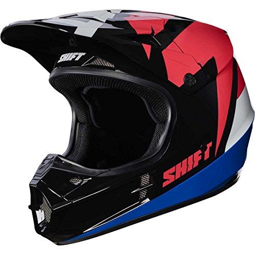 2017-Shift-White-Label-Tarmac-Helmet-Black-XS