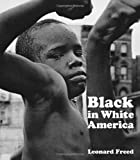 Black in White America, Leonard Freed, 1606060112