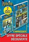 Lot 2 DVD Pêche des carnassiers n°1 : Le brochet de A à Z & Le sandre de A à Z - Top Pêche