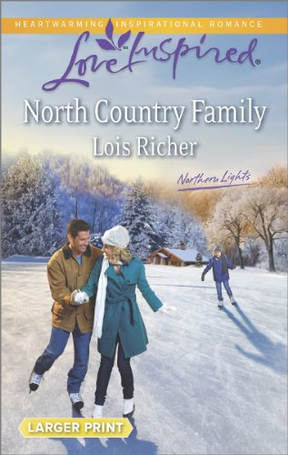 ... Northern Lights Book Series. North Country Family