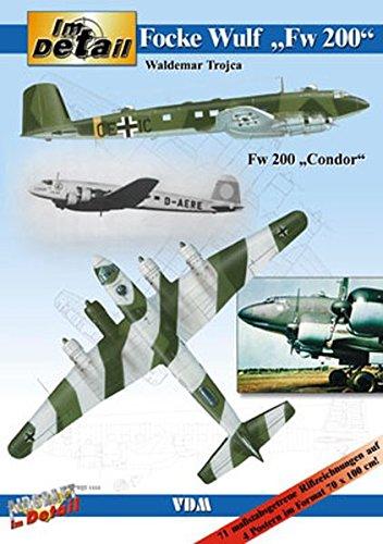 Im Detail / Im Detail: Focke Wulf FW 200