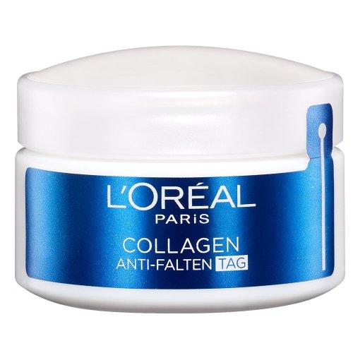 L'Oréal Paris Dermo Expertise Collagen Anti-Falten Tagespflege, 50 ml