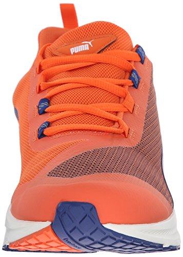 PUMA IGNITE XT - Zapatillas de deporte para hombre Vermillion-Org-sodalite Blue