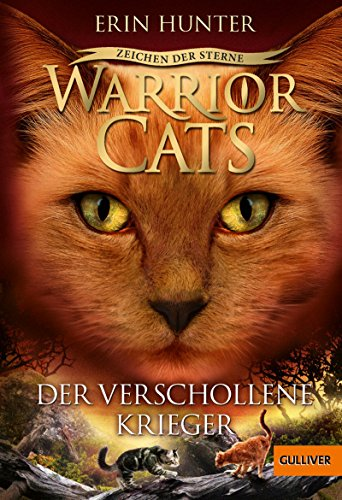 Amazon com: Warrior Cats - Zeichen der Sterne, Der