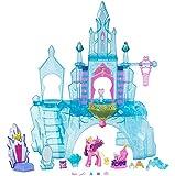 My Little Pony - Castillo de cristal (Hasbro B5255EU4)