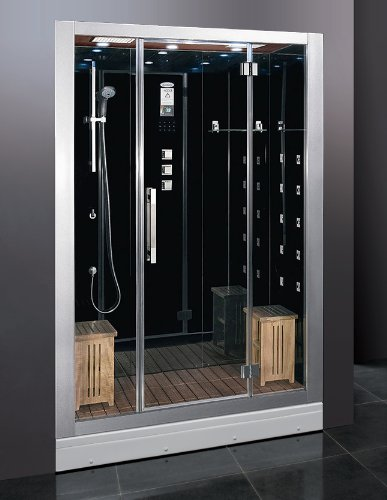 Platinum 6 kW Steam Shower