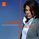 : Bach: Keyboard Concertos, BWV 1052, 1055, 1056, 1058