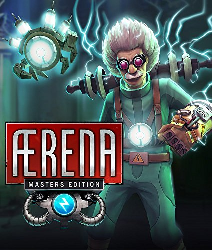 AERENA - Masters Edition [Online Game Code]