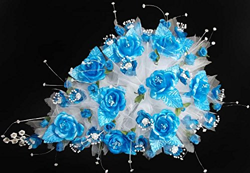 Bridal Quinceanera Sweet Flower Bouquets product image