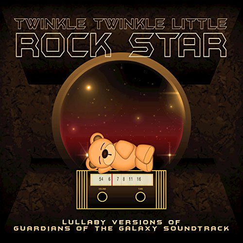 Lullaby Versions of Guardians ...