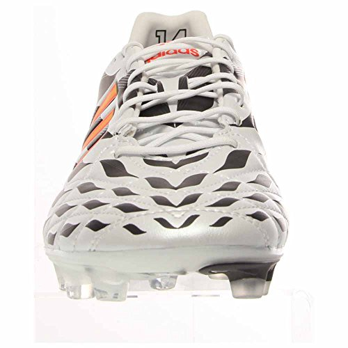 Adult 11 World White Pro Neon Orange Cup Black Cwhite FG cblack sogold nZxx1dw4