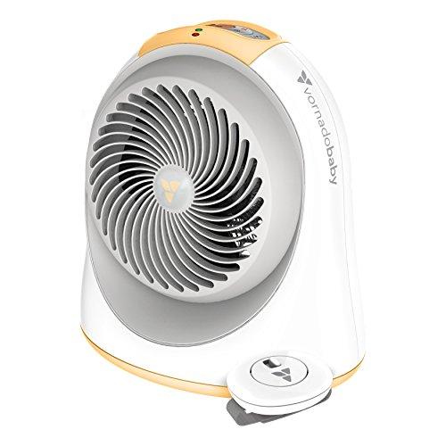 Vornadobaby Sunny CS Nursery Heater, Automatic