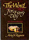 The Word for Every Day, Alvin N. Rogness, 0806618868