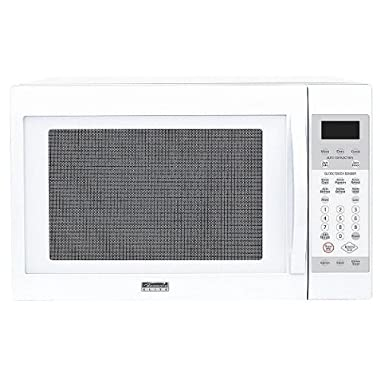 Kenmore Elite White 1.5 cu.ft Convection Microwave 67902