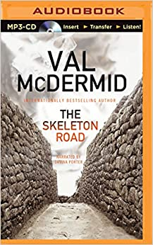 Book The Skeleton Road