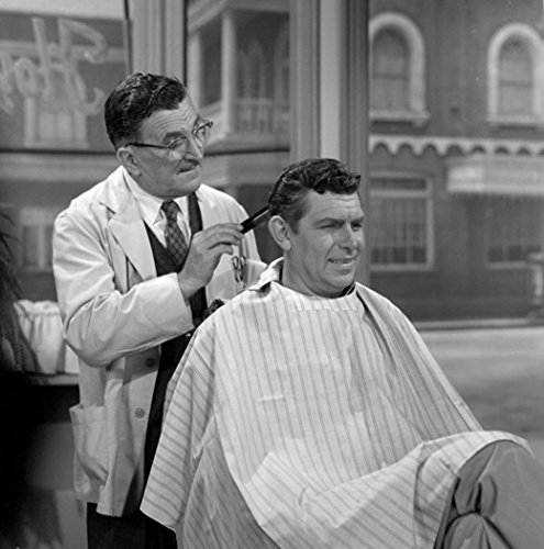 Floyd The Barber On The Andy Griffith Show 11 x 14 Photo Celebrity Art and Photographs