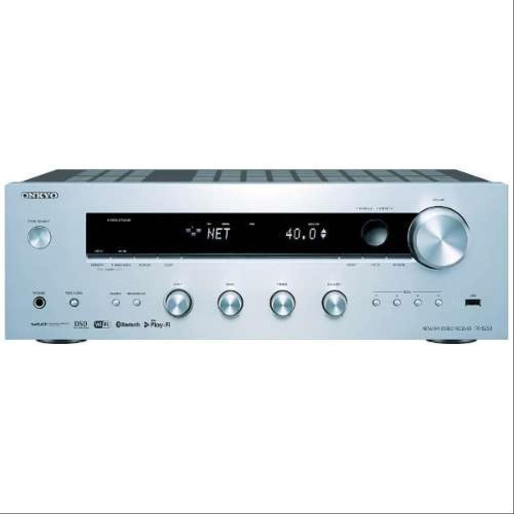 オンキョー ネットワークステレオレシーバー TX-8250(S)   B07BQNMTMM