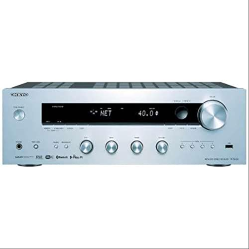 ONKYO Network stereo receiver TX-8250(S) Japan new