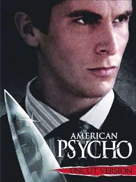 American Psycho / Amazon Instant Video