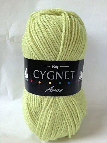 Cygnet /& Stylecraft Special ARAN and ARAN Tweed 100g