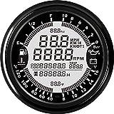 amazon ac100 250v electromechanical hour meter counter automotive  eling multi functional gps speedometer tachometer hour water temp fuel level oil pressure voltmeter 12v
