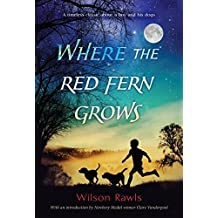 Where the Red Fern Grows by Wilson Rawls (1996-09-01)