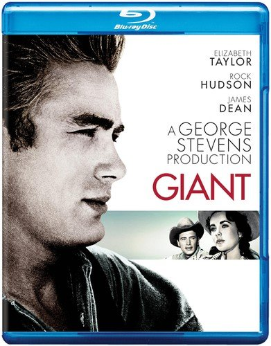 Giants Italian - Giant (BD) [Blu-ray]