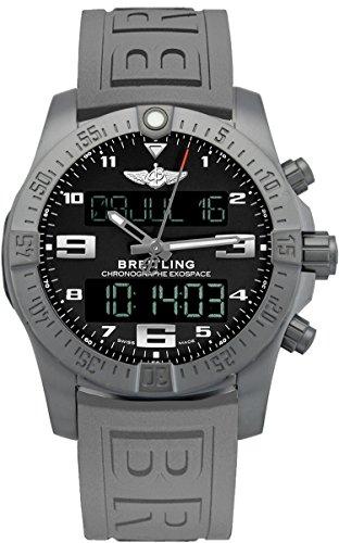Breitling Exospace B55 Men's Watch EB5510H1/BE79-245S