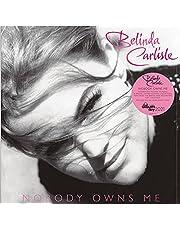 Nobody Owns Me (National Album Day - 180g White Vinyl) [VINYL]