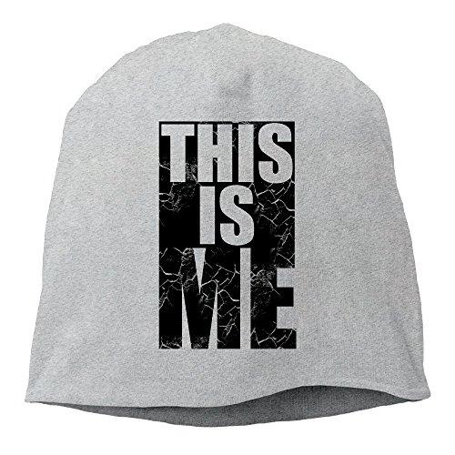 Gipsy Costume Men (AUCHISEN This Is Me Men's Or Women's Casual Headband)