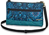 Dakine Women's Jacky Cross Body Bag, Blue Magnolia, One Size