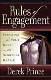 Rules of Engagement, Derek Prince, 0800794060