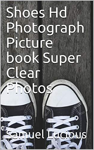 Shoes Hd Photograph Picture book Super Clear Photos