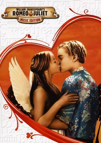 Romeo & Juliet - The Music Edition (Romeo And Juliet Best Scenes)