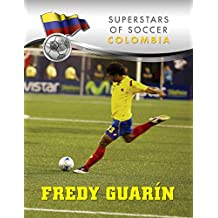 Fredy Guarin (Superstars of Soccer)