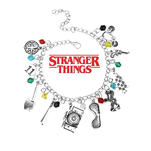 Stranger Things Movie TV Series Themed Collection 10