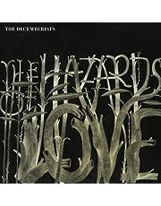 Hazards Of Love (180g) (Vinyl)