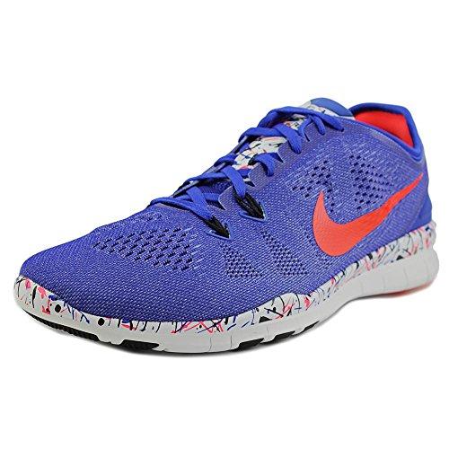 Free Black White Women Crimson US Nike Blue Racer Shoe Training Prt Tr 5 Women's 0 Bright 5 Fit an5Rv