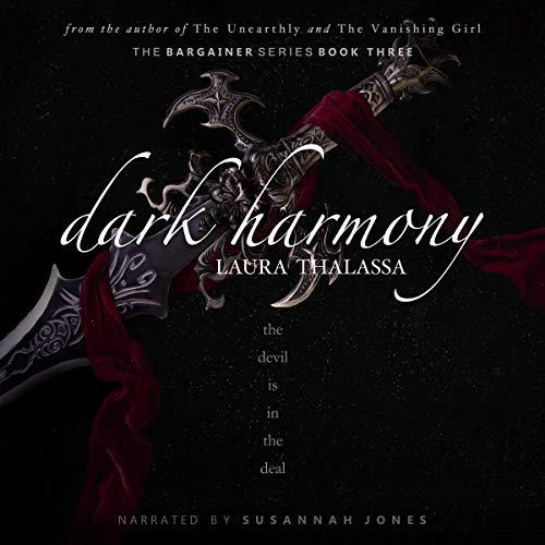 Pdf Fantasy Dark Harmony: The Bargainer, Book 3