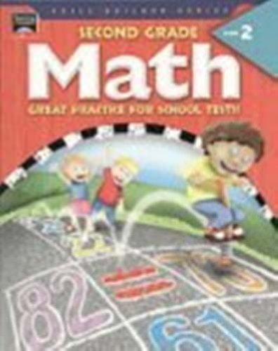 Download Math, Grade 2 (Skill Builder Workbooks) pdf