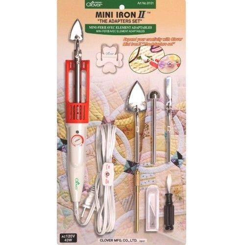 Clover Mini Iron II
