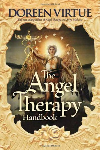 Read Online (THE ANGEL THERAPY HANDBOOK)) by Virtue, Doreen(Author)Hardcover[The Angel Therapy Handbook] on 15 Jan-2011 pdf epub