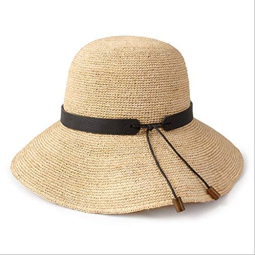 Lower Colori Nj Spiaggia Version Pieghevole Version Visiera Sole Cappello colore Da Cappello primary Wide 3 xqS817