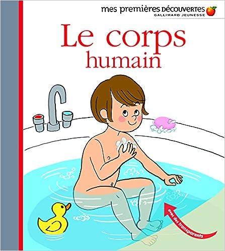 Téléchargement Le corps humain pdf