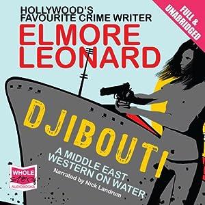 Djibouti Audiobook