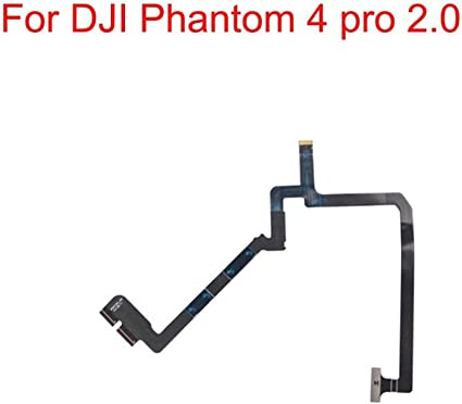 Drone Gimbal Camera Arm with Flat Flex Cable Repair Parts For DJI Mavic Pro KP