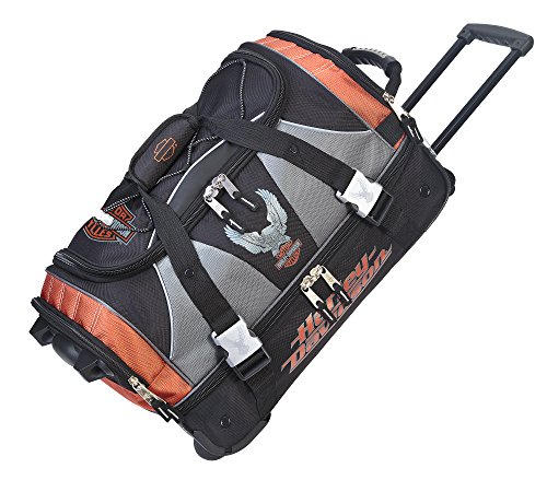harley-davidson-21-inch-carry-on-with-organizer-rust-black-one-size