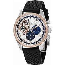Zenith El Primero Chronograph Mens Watch 51.2080.4061/69.R576