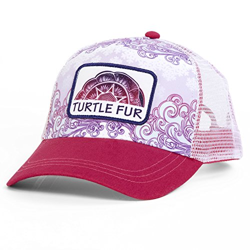 Turtle Fur Drifter Trucker -