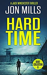 Hard Time - Debt Collector 8 (A Jack Winchester Thriller)